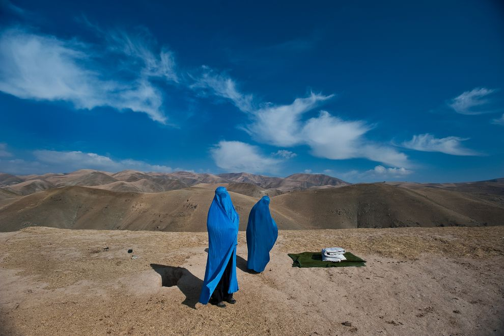 afghan women and their horror essay Violence against women in afghanistan 2 women and deprives them of their free will, decision making power and employment opportunity.